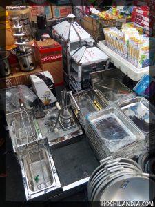 restaurant supplies in divisoria