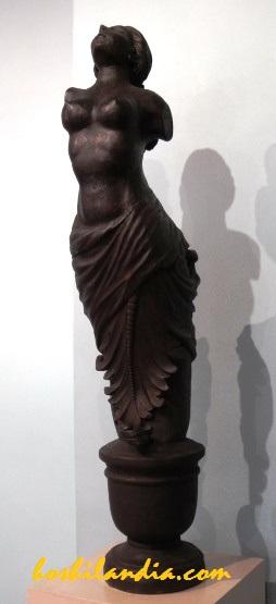 Venus by Graciano Nepomuceno