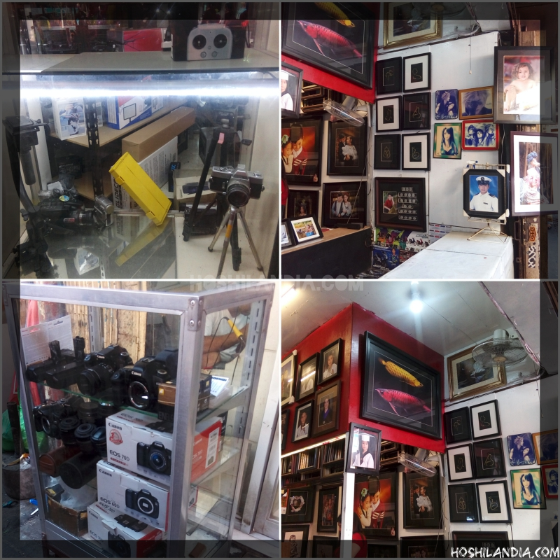 Cameras and Photography products sa Hidalgo street Manila by Hitokirihoshi 020519 (7)_Collage