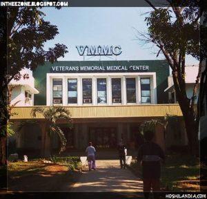 VMMC Hospital by Hitokirihoshi